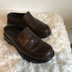 DANSCO Woman's size 38 - Brown
